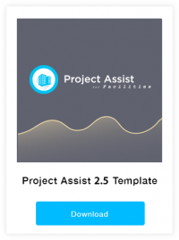 download project assist 25 template