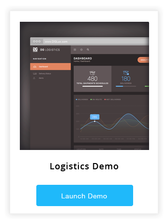 logisticsDemo-Card